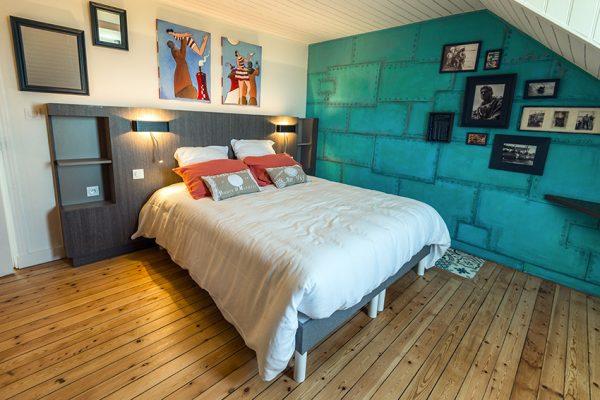 Grande chambre tonton Fanch vue mer copie